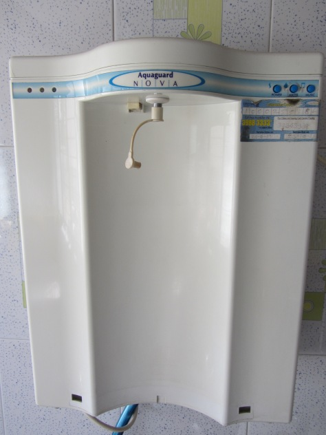 Aquaguard Nova water purifier
