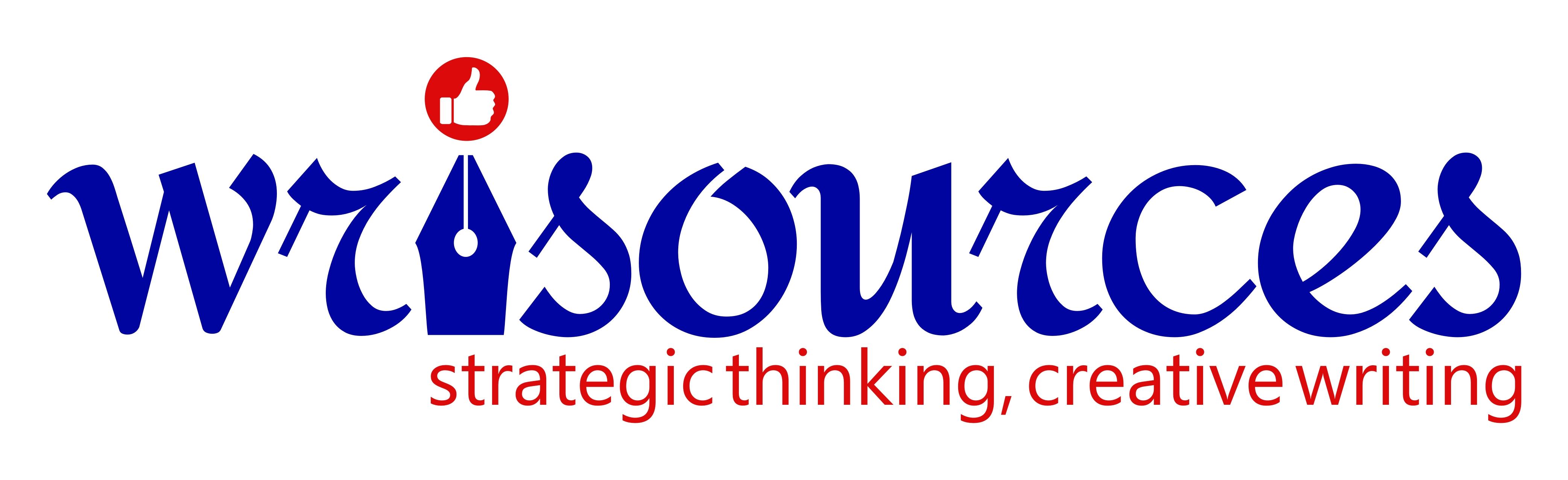 Wrisources logo